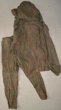 NEW Soviet Union USSR Russian Military Army Camo Camouflage Uniform KZS