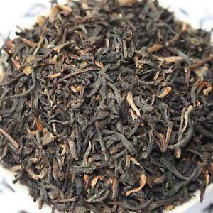 PREMIUM Loose Leaf Assam Black Tea   Mangalam FTGFOP1 Tippy Second Flush 2019