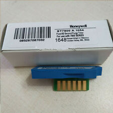 1pc New Honeywell purge time timing card ST7800A1054