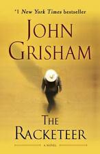 The Racketeer John Grisham Legal Murder Mystery Trade Paperback