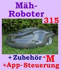 Rasenroboter Mähroboter Husqvarna Automower 315 MODELL 2018
