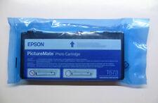 Original Epson t573 t5730 pour PictureMate 100 100mpe 500 e100-dans Diapositive 04/2008
