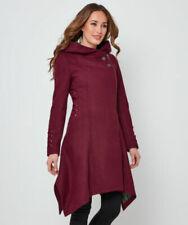joe browns ultimate coat purple 12   eBay   Wearable art