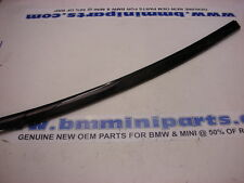 Bmw E92 E93 & lci avant gauche porte decor strip papplemaser gris 51416958237