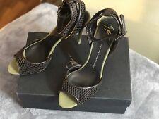 giuseppe zanotti heels 40
