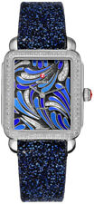Brand New Discounted Michele Deco II Bijoux Women's Luxury Watch MWW06X000031