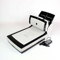 Fujitsu fi-6230 Z fi6230z  6230z Dokumenten Scanner Pa03630-B551 Flachbett