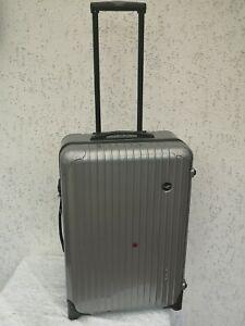 Rimowa Lufthansa Airlight Collection Koffer Trolley grau 2