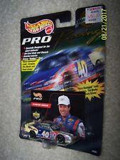 Hot Wheels Pro Racing Sterling Marlin #40 - Mint on Card