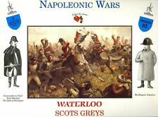 WATERLOO SCOTS GREY  -SCALA 1/32-A CALL TO ARMS 25