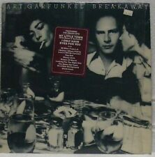 Art Garfunkel - Breakaway (shrink), 1975, Columbia, PC 33700, VG+/EX