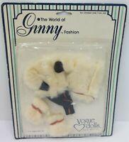 Vintage Vogue Dolls Faux Fur Ginny Fashion Outfit MIP