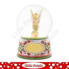 Jim Shore Tinkerbell SnowGlobe Figurine Disney Traditions