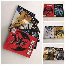 Vintage Yu-Gi-Oh Yugioh Beckett Collector Magazine Lot 6 2003-2006 A5320
