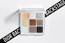 Dior Backstage - Custom Eye Palette 10g - 001 Universal Neutrals - Smoky *NIB*