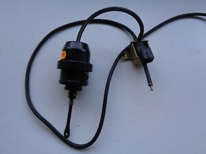 VW T4 Unterdrucksteller Stellmotor Heizung +Magnetschalter AW23835698R 028906283