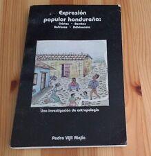 Expresión Popular Hondureña - Chistes BOOK IN SPANISH Honduran Jokes by MEJIA