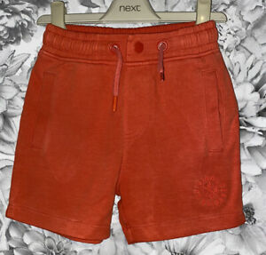Boys Age 3-4 Years - Shorts From Marks & Spencer's