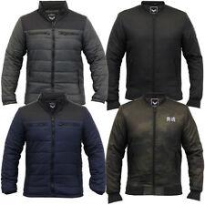 Brave Soul Polyester Flight/Bomber Coats & Jackets for Men