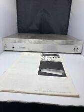 Technics SE-A808 Power Amplifier