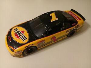 REVELL 1998 STEVE PARK #1 CHEVY MONTE CARLO PENZOIL WARNGLER NASCAR 1:18