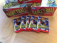 1989 Fleer Basketball Wax Pack PSA 10 Michael Jordan Sticker $3,400