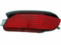For 2006-2008 Lexus RX400h Side Marker Light Assembly Rear Right TYC 93818XV