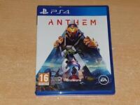 Anthem PS4 Playstation 4 **FREE UK POSTAGE**