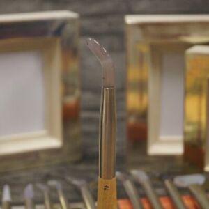 Achatpolierstein Größe 16 zum vergolden Blattgold Blattsilber Gold
