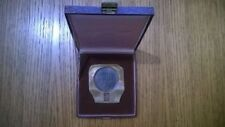 1984 OLYMPIC GAMES SARAJEVO PARTICIPANT MEDAL MINT IN BOX