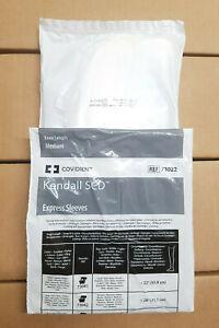Covidien/Kendall SCD Express/ SCD 700 Sleeves 73022. Knee length Medium x 1 pair