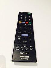 SONY Television Remote Control KDL-40R450A KDL-40R470B KDL40R471A  TV Remote