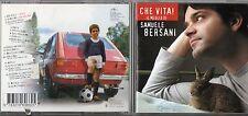 SAMUELE BERSANI CD Il meglio di MADE in ITALY Che vita 2002