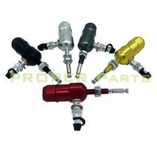 Motorcycle hydraulic hand clutch master cylinder system efficient transfer pump
