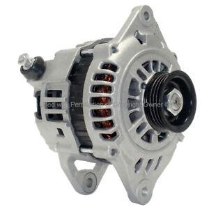 Alternator Quality-Built 13895 Reman fits 01-05 Mazda Miata 1.8L-L4