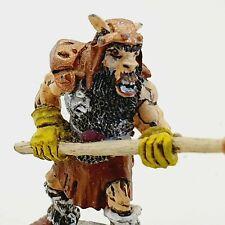 Vintage Ral Partha Dungeons & Dragons A&D Fantasy war game toy METAL figure 9