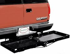 Receiver Hitch Cargo Carrier CR Brophy RHC7