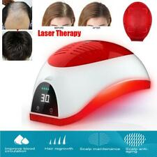 LLLT Laser USB Hair Loss Regrowth Growth Treatment Cap Helmet Alopecia Therapy
