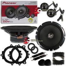 Pioneer TS-A1607C 6.5 Inch 6.5