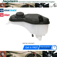 New Jaguar S-Type XF XJ-350 Coolant Overflow Expansion Recovery Tank C2Z13764