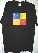 MLK Martin Luther King Junior T-Shirt Black XL Commemorative Day of Service