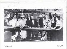 "+PC-Poscard-""Willows""-Casino & Dinner House"" (aka;Rick's Resort)Reno NV  (A57-1)"