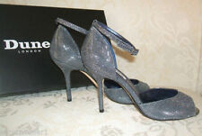 Dune Special Occasion Textured Heels for Women