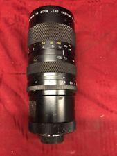 Fujinon TV Zoom Lens 17.5 -105 mm 1:1.8 C6x17.5b