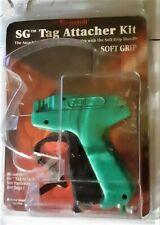 Monarch Sg Retail Tag Attacher Gun Soft Grip Used Good Condition