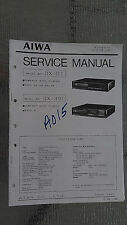 Aiwa aiwa cd player in vintage electronics ebay aiwa dx d1 990 service manual original factory repair cd player compact disc publicscrutiny Image collections