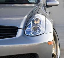 Ionic Dynamics G35 coupe signature eyelids. FREE US SHIPPING!