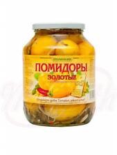 """Eingelegte Tomaten """"Solotye"""" Pikant -1650g- 3,79€(100g/0,23€)ink.Mwst.Züz.Ver"""