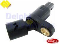 DELPHI SS20000 REAR WHEEL SPEED SENSOR ABS ,1J0927807B ,0986594004 for VAG