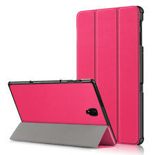 "Leather Case Stand Cover For Samsung Galaxy Tab S2 8.0"" T719 T710 T715 T713 UK"